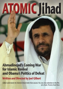 Atomic Jihad, DVD