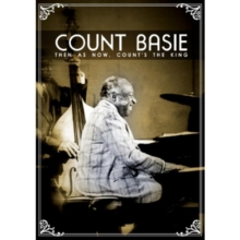 Count Basie: Then and Now - Count's the King, DVD