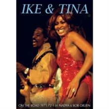 Ike and Tina Turner: On the Road - 1971-72, DVD