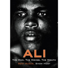 Muhammad Ali: The Man, the Moves, the Mouth, DVD