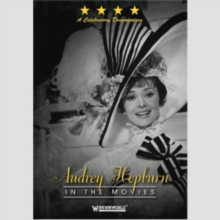 Audrey Hepburn: In the Movies, DVD  DVD