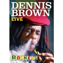 Dennis Brown: Rockers TV, DVD