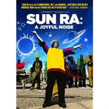 Sun Ra: A Joyful Noise, DVD