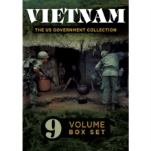Vietnam - The US Government Collection, DVD