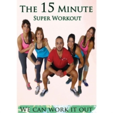We Can Work It Out - The 15 Minute Super Workout, DVD