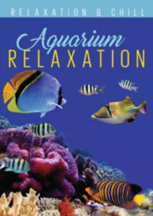 Aquarium Relaxation, DVD DVD