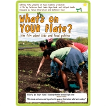 What's On Your Plate?, DVD  DVD