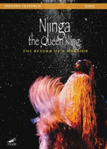 Njinga the Queen King - The Return of a Warrior, DVD