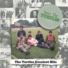 Save the Turtles: The Turtles Greatest Hits, CD / Album