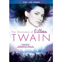 The Discovery of Eilleen Twain, DVD