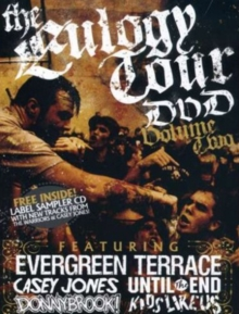 Eulogy Tour: Volume 2, DVD