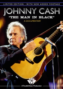 Johnny Cash: The Man in Black, DVD