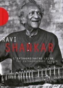Ravi Shankar: The Extraordinary Lesson, DVD