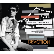 Devotion, CD / Album