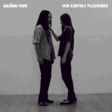 Our Earthly Pleasures, CD / Album