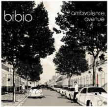 Ambivalence Avenue, CD / Album