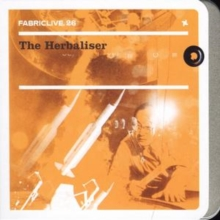Fabriclive 26: The Herbaliser, CD / Album