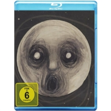 Steven Wilson: The Raven That Refused to Sing (And Other Stories), Blu-ray