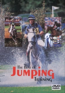 The Best of Jumping Training, DVD DVD