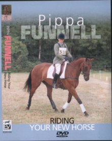 Pippa Funnell: Riding Your New Horse, DVD