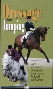 Dressage for Jumping, DVD
