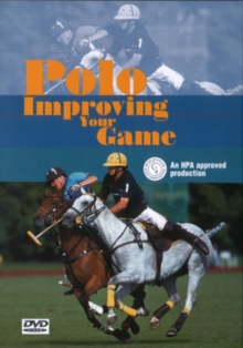 Polo - Improving Your Game, DVD