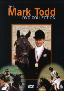 Mark Todd Collection, DVD