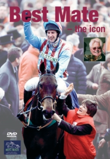 Best Mate - The Icon, DVD