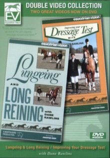Improving Your Dressage Test/Lungeing and Long Reining, DVD