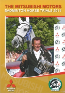 Badminton Horse Trials 2011, DVD