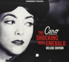 The Shocking Miss Emerald (Deluxe Edition), CD / Album