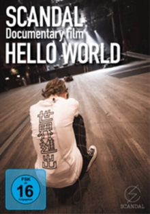 Scandal: Hello World, DVD