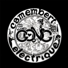 Camembert Electrique, CD / Album