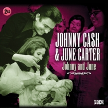 Johnny and June, CD / Album