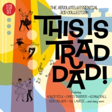 This Is Trad Dad!: The Absolute Essential 3CD Set, CD / Box Set