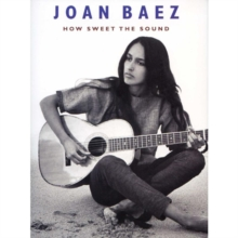 Joan Baez: How Sweet the Sound, DVD