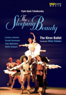 The Sleeping Beauty: The Kirov Ballet, DVD