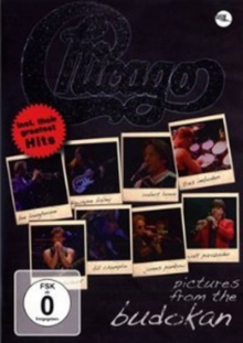Chicago: Pictures from the Budokan, DVD