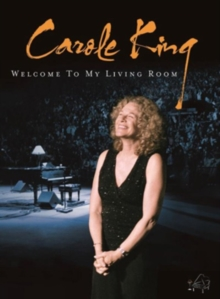 Carole King: Welcome to My Living Room, DVD