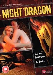 Night Dragon, DVD