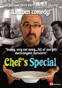 Chef's Special, DVD