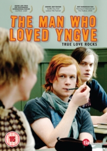The Man Who Loved Yngve, DVD