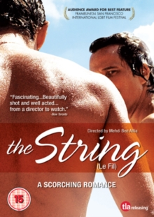 The String, DVD