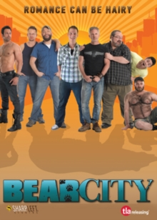 Bear City, DVD