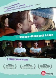 The Four-faced Liar, DVD DVD