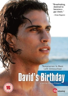 David's Birthday, DVD
