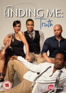Finding Me - Truth, DVD