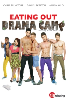 Eating Out 4 - Drama Camp, DVD