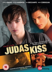 Judas Kiss, DVD