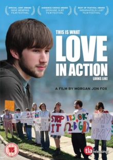 This Is What Love in Action Looks Like, DVD